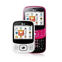 Entfernen Sie LG SIM-Lock mit einem Code LG G320