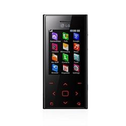 Entfernen Sie LG SIM-Lock mit einem Code LG BL20E