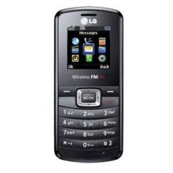 Entfernen Sie LG SIM-Lock mit einem Code LG GB195