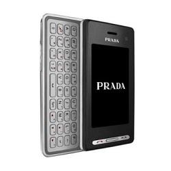 Entfernen Sie LG SIM-Lock mit einem Code LG KF900 Prada II