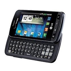 Entfernen Sie LG SIM-Lock mit einem Code LG VS 700