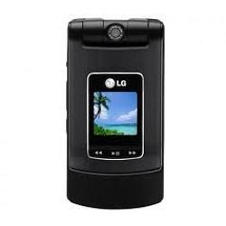 Entfernen Sie LG SIM-Lock mit einem Code LG MU500