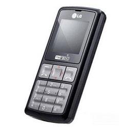 Entfernen Sie LG SIM-Lock mit einem Code LG KG271