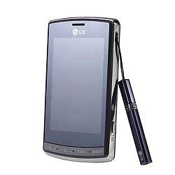 Entfernen Sie LG SIM-Lock mit einem Code LG KW838