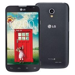 Entfernen Sie LG SIM-Lock mit einem Code LG L70 Tri