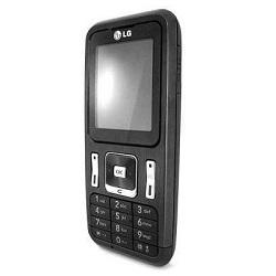 Entfernen Sie LG SIM-Lock mit einem Code LG GB210