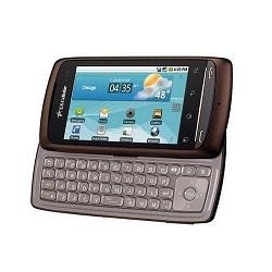 Entfernen Sie LG SIM-Lock mit einem Code LG Apex