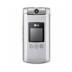 Entfernen Sie LG SIM-Lock mit einem Code LG MU550