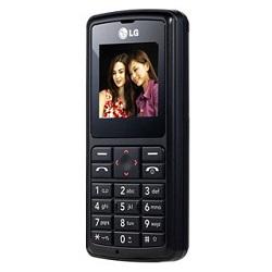 Entfernen Sie LG SIM-Lock mit einem Code LG KG275