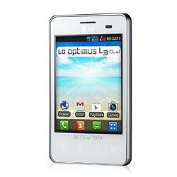 Entfernen Sie LG SIM-Lock mit einem Code LG Optimus E405