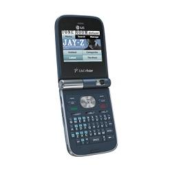 Entfernen Sie LG SIM-Lock mit einem Code LG UN610