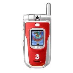 Entfernen Sie LG SIM-Lock mit einem Code LG U8138