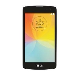 Entfernen Sie LG SIM-Lock mit einem Code LG L70+