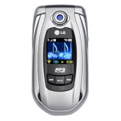 Entfernen Sie LG SIM-Lock mit einem Code LG MusiCam