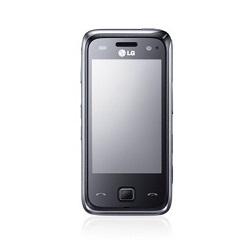 Entfernen Sie LG SIM-Lock mit einem Code LG GM750