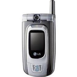 Entfernen Sie LG SIM-Lock mit einem Code LG U8180