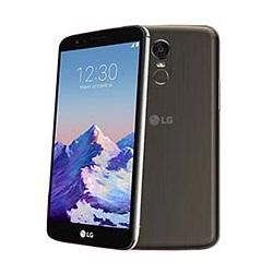 Entfernen Sie LG SIM-Lock mit einem Code LG Stylus 3