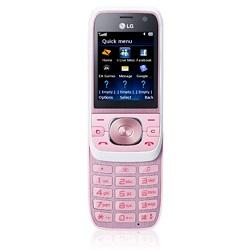 Entfernen Sie LG SIM-Lock mit einem Code LG GU285f