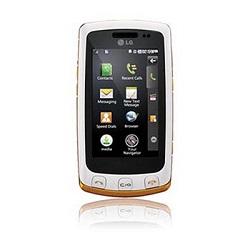 Entfernen Sie LG SIM-Lock mit einem Code LG Bliss