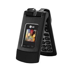 Entfernen Sie LG SIM-Lock mit einem Code LG CU500