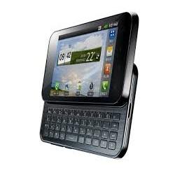 Entfernen Sie LG SIM-Lock mit einem Code LG Optimus Q2 LU6500