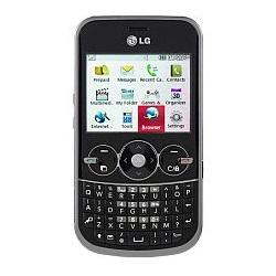 Entfernen Sie LG SIM-Lock mit einem Code LG 900