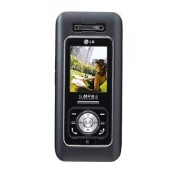 Entfernen Sie LG SIM-Lock mit einem Code LG M6100