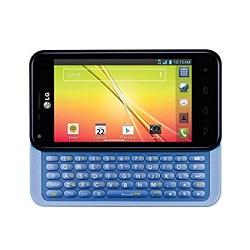 Entfernen Sie LG SIM-Lock mit einem Code LG F3Q