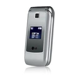 Entfernen Sie LG SIM-Lock mit einem Code LG KP210a