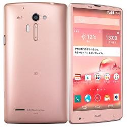 Entfernen Sie LG SIM-Lock mit einem Code LG Isai VL
