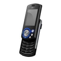 Entfernen Sie LG SIM-Lock mit einem Code LG KE608