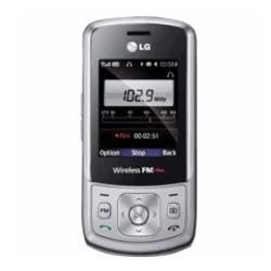 Entfernen Sie LG SIM-Lock mit einem Code LG GB230