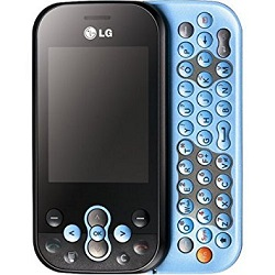 Entfernen Sie LG SIM-Lock mit einem Code LG KS360