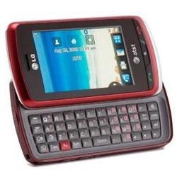 Entfernen Sie LG SIM-Lock mit einem Code LG GR500