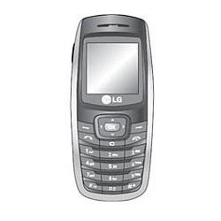 Entfernen Sie LG SIM-Lock mit einem Code LG KG112