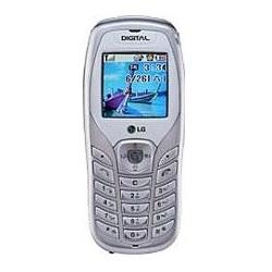 Entfernen Sie LG SIM-Lock mit einem Code LG C636