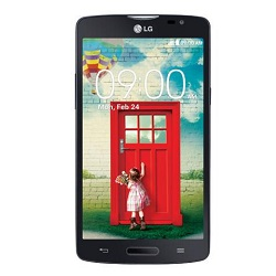 Entfernen Sie LG SIM-Lock mit einem Code LG L80