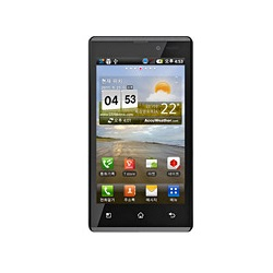 Entfernen Sie LG SIM-Lock mit einem Code LG Optimus EX