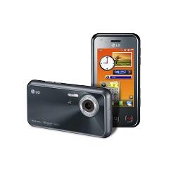 Entfernen Sie LG SIM-Lock mit einem Code LG Renoir