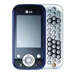 Entfernen Sie LG SIM-Lock mit einem Code LG KS365