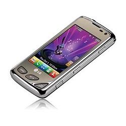 Entfernen Sie LG SIM-Lock mit einem Code LG VX8575 Chocolate Touch