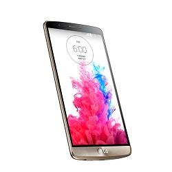 Entfernen Sie LG SIM-Lock mit einem Code LG D850