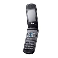 Entfernen Sie LG SIM-Lock mit einem Code LG GB250