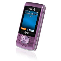 Entfernen Sie LG SIM-Lock mit einem Code LG GU290f