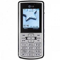 Entfernen Sie LG SIM-Lock mit einem Code LG KE770 Shine