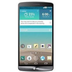 Entfernen Sie LG SIM-Lock mit einem Code LG D855