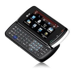 Entfernen Sie LG SIM-Lock mit einem Code LG GR500R