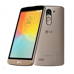 Entfernen Sie LG SIM-Lock mit einem Code LG L Bello Dual