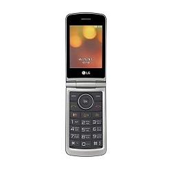 Entfernen Sie LG SIM-Lock mit einem Code LG G360
