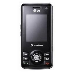 Entfernen Sie LG SIM-Lock mit einem Code LG KS500